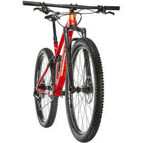 "VOTEC VXs Pro Tour/Trail Fully 29"" red-black"